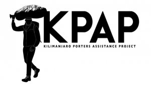 Logo Kilimanjaro Porters Assistance Project