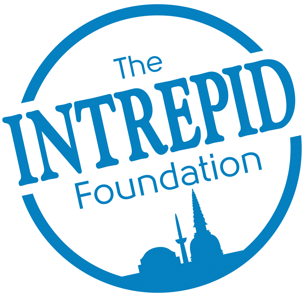 Intrepid Foundation logo